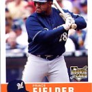 2006 Fleer Tradition #40 Prince Fielder