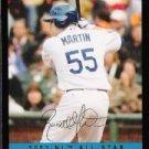 2007 Topps Update #223 Russell Martin