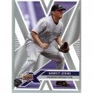 2008 Upper Deck X #36 Garrett Atkins