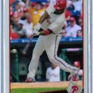 2009 Topps Chrome Refractors #139 Ryan Howard