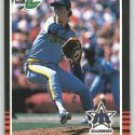 1985 Leaf/Donruss #56 Mark Langston