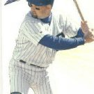 1999 Pacific Prism #28 Mark Grace