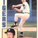 1984 Topps #147 Dan Petry