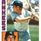 1984 Topps #175 Graig Nettles