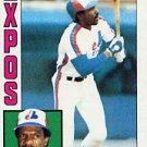 1984 Topps #200 Andre Dawson
