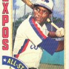 1984 Topps #390 Tim Raines