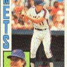 1984 Topps #492 Tucker Ashford