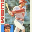 1984 Topps #632 Tom Foley
