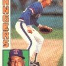 1984 Topps #665 Buddy Bell
