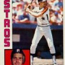 1984 Topps #692 Dickie Thon