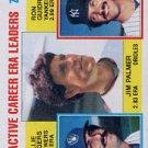 1984 Topps #717 Jim Palmer