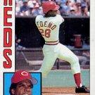 1984 Topps #725 Cesar Cedeno