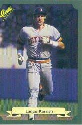 1987 Classic Game #50 Lance Parrish