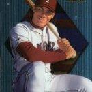 1999 Bowman's Best #154 Carlos Pena RC