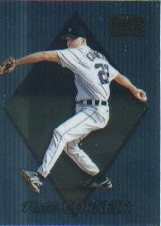 1999 Bowman's Best #189 Nate Cornejo RC