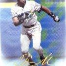 1999 SkyBox Premium #186 Fred McGriff