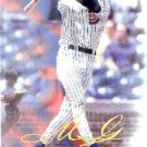 1999 SkyBox Premium #71 Mark Grace