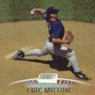 1999 Stadium Club #183 Ellis Burks