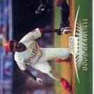 1999 Stadium Club #198 Doug Glanville
