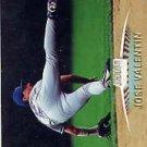 1999 Stadium Club #264 David Justice
