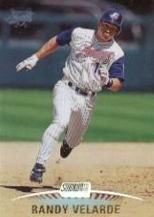 1999 Stadium Club #304 Dave Hollins