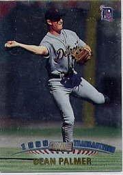1999 Upper Deck Ovation #11 Quinton McCracken