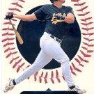 1999 Upper Deck Ovation #23 Sean Casey
