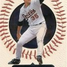1999 Upper Deck Ovation #32 Todd Walker