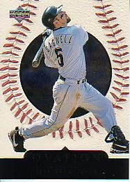 1999 Upper Deck Ovation #38 Dean Palmer
