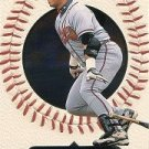 1999 Upper Deck Ovation #43 Pedro Martinez