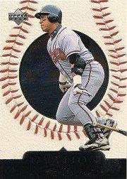 1999 Upper Deck Ovation #43 Pedro Martinez