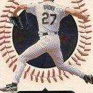 1999 Upper Deck Ovation #5 Larry Walker