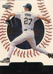 1999 Upper Deck Ovation #5 Larry Walker