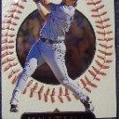 1999 Upper Deck Ovation #50 Mo Vaughn