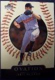 1999 Upper Deck Ovation #57 Gary Sheffield