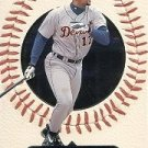 1999 Upper Deck Ovation #3 Tony Clark