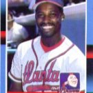 1988 Donruss #437 Gerald Perry