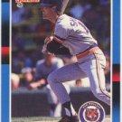1988 Donruss #522 Pat Sheridan