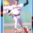 1988 Donruss #579 Gary Lucas