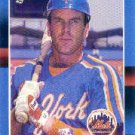 1988 Donruss #619 Barry Lyons SP