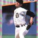 1989 Fleer #134 Mike Henneman