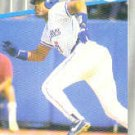 1989 Fleer #225 Jesse Barfield