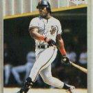 1989 Fleer #336 Kevin Mitchell