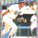 1989 Fleer #71 Mike Scioscia