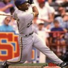 1992 Stadium Club #666 Greg Vaughn