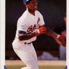 1993 Topps #731 Donald Harris
