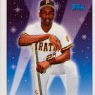 1993 Topps #819 William Pennyfeather