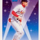 1993 Topps #820 Stan Royer