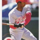 1994 Fleer #407 Jacob Brumfield
