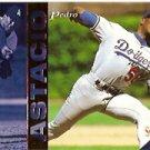1994 Select #82 Pedro Astacio